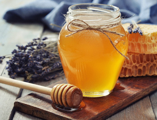 Экологически чистый мед не вызывает аллергии