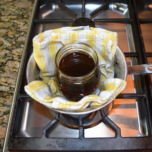 Как правильно нагревать мед