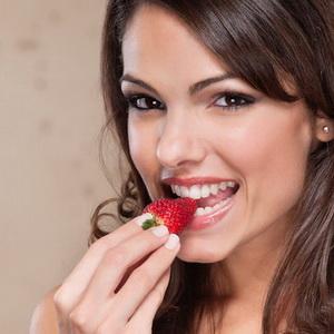 Забрус для здоровья зубов